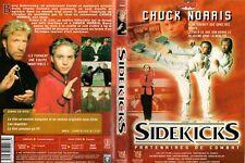 SIDEKICKS - Chuck NORRIS - 2000 - 96 min  OCCAS