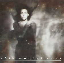 This Mortal Coil - It'll End In Tears CD NEW/SEALED