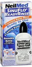 NeilMed SinuFlo ReadyRinse 8 oz