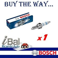 BOSCH 1 CANDELA ALFA ROMEO 147 1.6 16V T.SPARK 88KW 0242235666 2001->2010