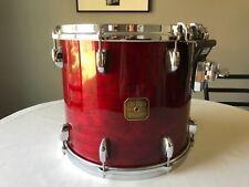 Gretsch Drum 12x14 rosewood Tom tom