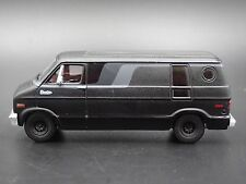 1976 Dodge B-100 Van RARE 1/64 DIECAST LIMITED EDITION COLLECTIBLE MODEL