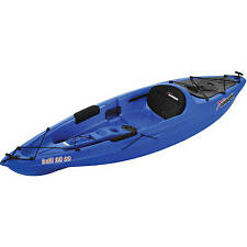 Sun Dolphin Bali 10' Sit-On Kayak, blue