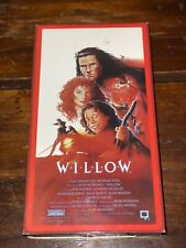 Willow (VHS, 1996)