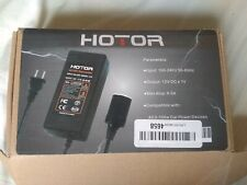 Hotor AC To DC Converter 8.5A 12V DC