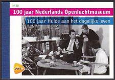 Países Bajos 2012 Prestige MH 84 ** neerlandés libre museo de luz
