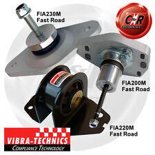 Fiat 20V Coupe (5&6 Geschwindigkeit) Vibra Technics komplettes Straßen Satz