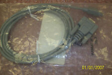 F.T.I. E119932 New Db9 Female to P Pin Male Cable