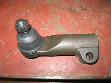 fits nissan patrol y60 track rod end right hand 4.2 2.8