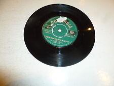 "NORRIE PARAMOR - Theme From Z-Cars - Classic 1962 UK 2-track 7"" Vinyl SIngle"