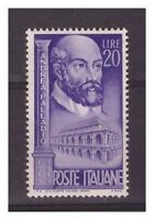 ITALIA  1949 -  PALLADIO   NUOVO **
