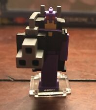 Moose Toys: Disney Crossy Road - Toy Story Emperor Zurg Miniature Figure