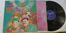 Laurel and Hardy naturally High vinyl record original sleeve