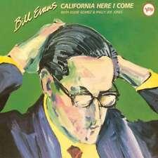 Bill Evans - California, Here i Come Nuevo CD