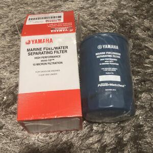 Yamaha Marine Fuel/Water Separating Filter MAR-10MEL-00-00