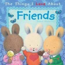 Picture Books for Children Trace Moroney