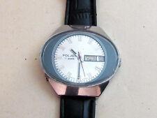 POLJOT STADIUM USSR rare vintage men's mechanical wristwatch
