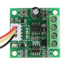 PWM DC Motor Speed Regulator 1.8V 3V 5V 6V 12V 2A Speed Control Module E0Xc