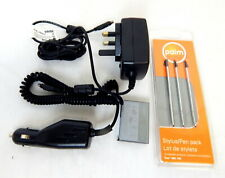 1E Lot Palm Treo One Accessories Stylus Pack Chargers Battery