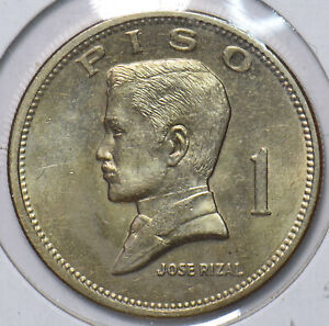 Philippines 1972 Piso 193101 combine shipping
