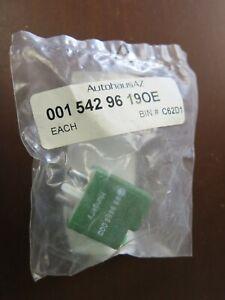 Mercedes Benz Fuel Pump Relay 0015429619