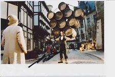 Norbert Heisterkamp   Film & TV 13x17 cm Foto original signiert 384268