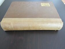 The First Crossing of Spitsbergen; Conway; 1897; 1st Edition