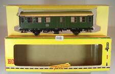 Fleischmann H0 1408 Umbauwagen mit Gepäckabteil BD3yge 3-achsig der DB OVP #4070