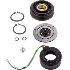 Ac Compressor Clutch Pulley Kit For Honda 17l Civic Ex Coupe 2001 2005 Fits 2001 Civic