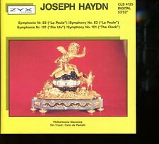 Zyx Classic - Joseph  Haydn - MINT