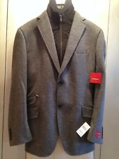 $450.00 RED SAKS FIFTH AVENUE Sport Coat Size XL US
