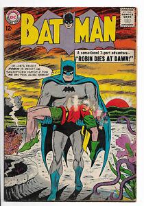 Batman #156 1963