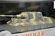 Dragon > JagdtTiger (Porsche Version) Die Cast Model, 1:72 Scale [60127]
