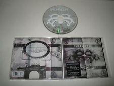 STONE SOUR/AUDIO SECRETO(ROADRUNNER/RR 7870-2)CD ÁLBUM