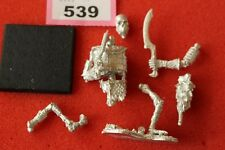 Warhammer Fantasy Tomb Kings Bone Giant Metal Figure New Khemri Games Workshop