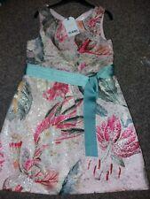 BNWT Next Occasin Dress Age 7