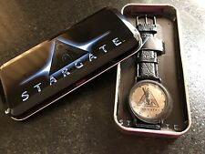 Stargate 1994 Stargate Watch In Original Tin