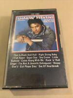 Shakin' Stevens- Music Cassette Tape