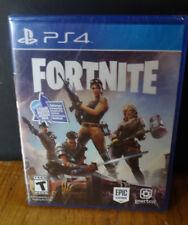 Fortnite Ps4 Video Game Ebay