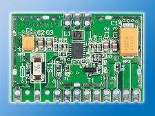 Buck-Boost-Converter BBC1   2-5VDC   0,8A   Booster   Spannungsregler   Bausatz