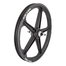 Acs Mag Wheels Whl Mag Acs 20x1.75 406x25 Rr 5-spoke Blk