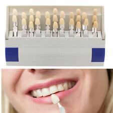 Dental Shade Guide Mold Porcelain Equipment Dental Material Teeth whitening Tool