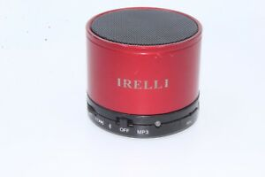 IRELLI Bluetooth Speaker Mini Speaker Portable for traverlling sports