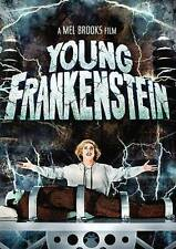 YOUNG FRANKENSTEIN (DVD, 2014) NEW