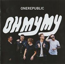 OneRepublic-Oh My My CD