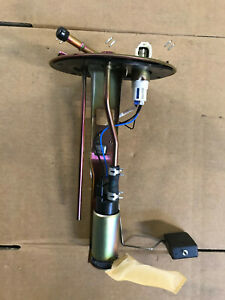 SUZUKI VITARA CHEVROLET TRACKER DENSO FUEL PUMP 15100-65D02 BRAND NEW OEM
