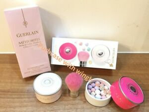 New in Box Guerlain Meteorites Miniature Pearls Collection Face Powder Xmas Gift