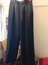 Vintage Margaret Howell Wool Trousers 12