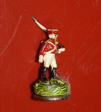 Vintage Miniature Dollhouse Accessories Military Toy Soldier