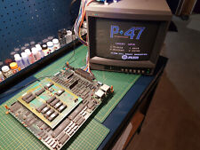 JALECO P47 Freedom Fighter Arcade PCB - PLEASE READ - For Parts & Repair - B3